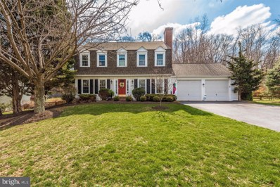 109 Heritage Farm Drive, Mount Airy, MD 21771 - MLS#: 1000362762