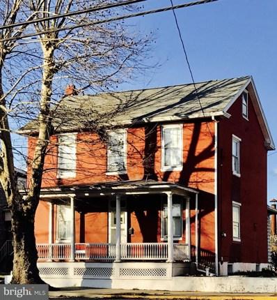 76 N Tulpehocken Street, Pine Grove, PA 17963 - MLS#: 1000362802