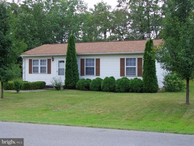 148 Truman Road, Inwood, WV 25428 - MLS#: 1000362892