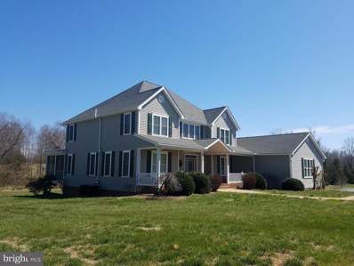 315 Club Road, Louisa, VA 23093 - MLS#: 1000363058
