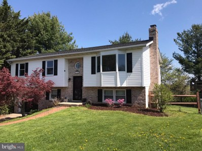 1005 Horizon Road, Mount Airy, MD 21771 - MLS#: 1000363066