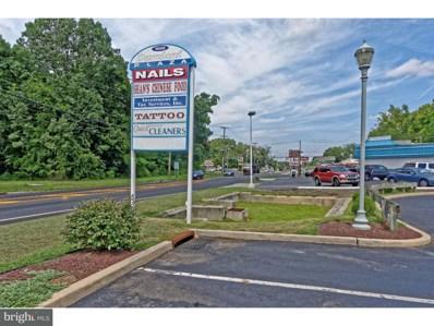 1555 Hurffville Road, Sewell, NJ 08080 - MLS#: 1000363067