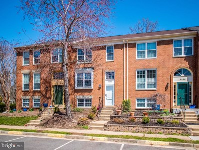 5203 Cannes Court, Alexandria, VA 22315 - MLS#: 1000363090