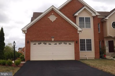42937 Nokes Corner Terrace, Ashburn, VA 20148 - MLS#: 1000363092