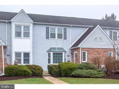 156 William Penn Drive, Norristown, PA 19403 - MLS#: 1000363154