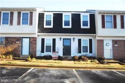 439 Ridge Court, Warrenton, VA 20186 - MLS#: 1000363162