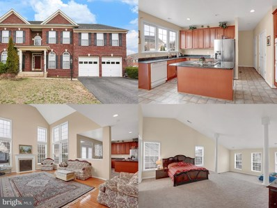 42050 Pepperbush Place, Aldie, VA 20105 - MLS#: 1000363300