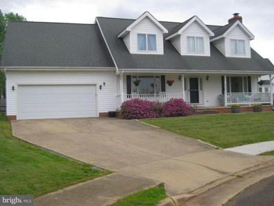 6449 Waterdale Court, Bealeton, VA 22712 - MLS#: 1000363376