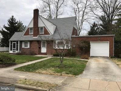 6 Richman Street, Woodstown, NJ 08098 - #: 1000363382