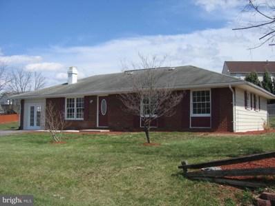 182 Stuckey Court, Martinsburg, WV 25401 - MLS#: 1000363388