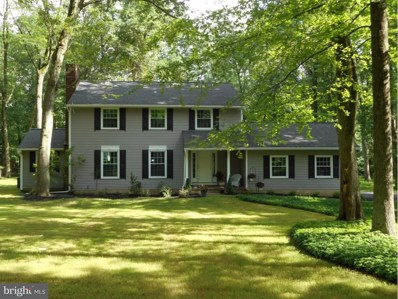 13 Honey Brook Drive, Princeton, NJ 08540 - MLS#: 1000363392