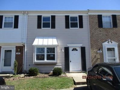 6414 Jefferson Place, Glen Burnie, MD 21061 - MLS#: 1000363432