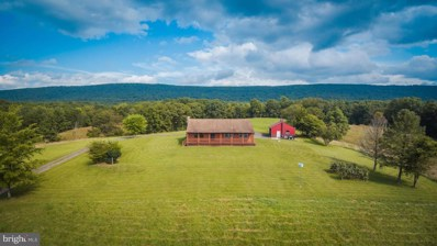 3738 Posey Hollow Road, Berkeley Springs, WV 25411 - #: 1000363484