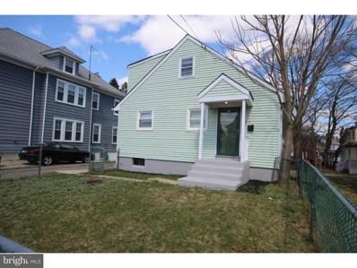 256 S Johnston Avenue, Hamilton Township, NJ 08609 - MLS#: 1000363644