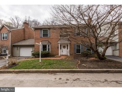505 Springbrook Lane, Wayne, PA 19087 - MLS#: 1000363656