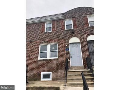 571 Raritan Street, Camden, NJ 08105 - MLS#: 1000363682