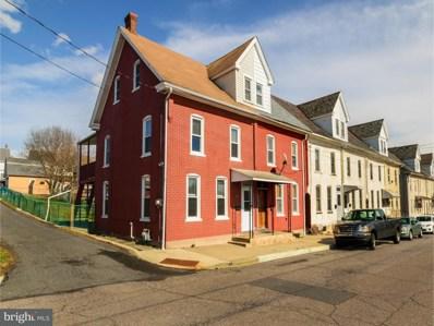 349 Cherry Street, East Greenville, PA 18041 - MLS#: 1000363720