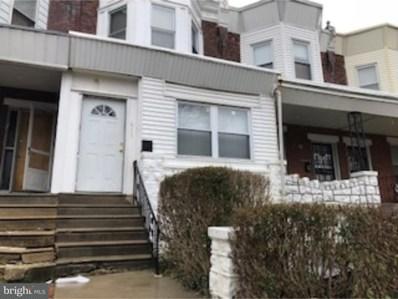 6112 Sansom Street, Philadelphia, PA 19139 - MLS#: 1000363754