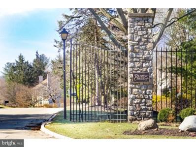 903 Ironbark Circle, Bryn Mawr, PA 19010 - MLS#: 1000363802
