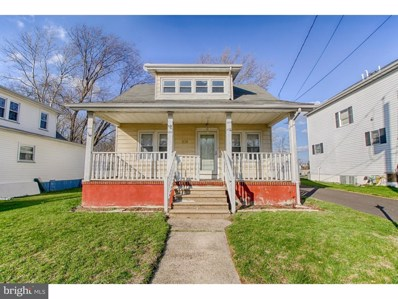 536 Kern Street, Cinnaminson, NJ 08077 - MLS#: 1000363816
