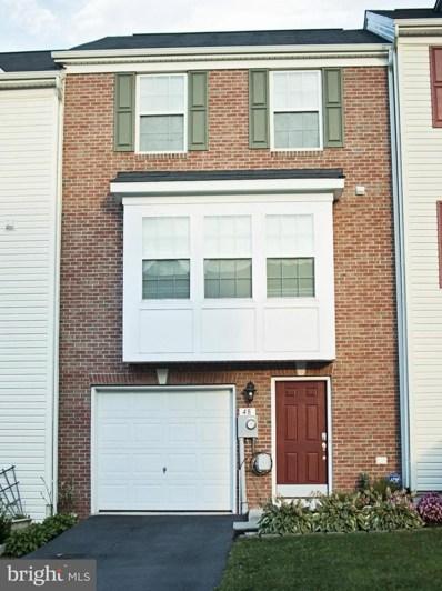48 Carnegie Links, Martinsburg, WV 25405 - MLS#: 1000363822