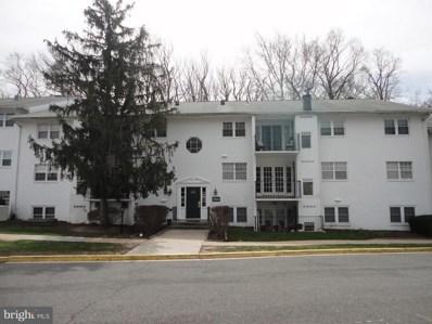 7094 Spring Garden Drive UNIT 104, Springfield, VA 22150 - MLS#: 1000363836