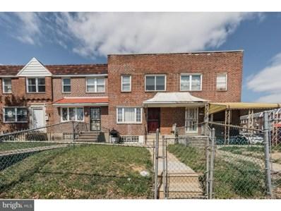 1171 E Sharpnack Street, Philadelphia, PA 19150 - MLS#: 1000363858