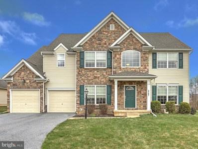 3707 Skipton Circle, York, PA 17402 - MLS#: 1000363892