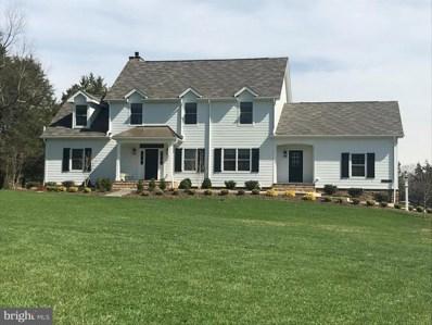 8727 Hedgecock Lane, Warrenton, VA 20186 - MLS#: 1000363908