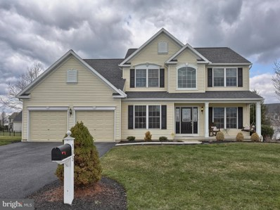 105 Pickwick Circle, Palmyra, PA 17078 - MLS#: 1000363920