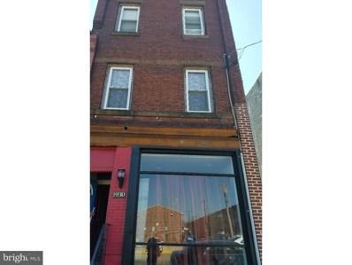 1930 W Susquehanna Avenue, Philadelphia, PA 19121 - #: 1000363950