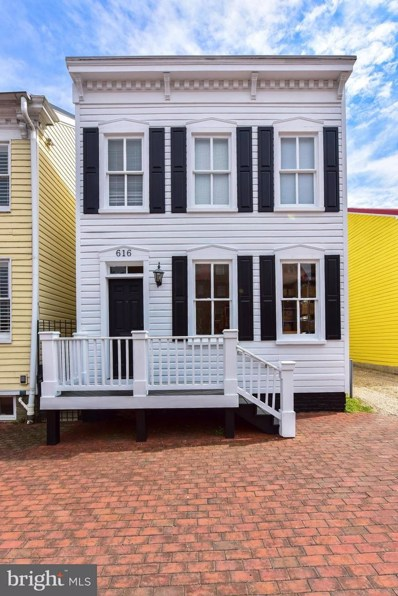616 Washington Street S, Alexandria, VA 22314 - MLS#: 1000364028
