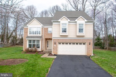 3202 Britania Court, Annapolis, MD 21403 - MLS#: 1000364054