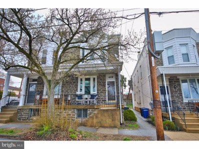 419 Righter Street, Philadelphia, PA 19128 - MLS#: 1000364076
