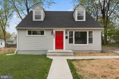 121 Louise Terrace, Glen Burnie, MD 21060 - MLS#: 1000364112