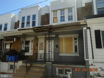 926 E Schiller Street, Philadelphia, PA 19134 - MLS#: 1000364118