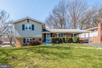 6900 Heidelburg Road, Lanham, MD 20706 - MLS#: 1000364122
