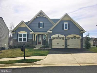 23 Tankard Road, Stafford, VA 22554 - MLS#: 1000364156