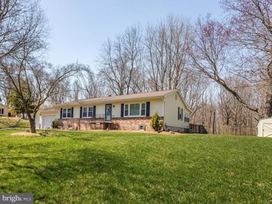 7334 Woodshire Avenue, Chesapeake Beach, MD 20732 - MLS#: 1000364250