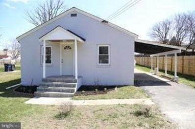 3300 Oak Street, Upper Marlboro, MD 20774 - MLS#: 1000364252