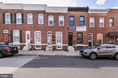 518 Decker Avenue S, Baltimore, MD 21224 - MLS#: 1000364262