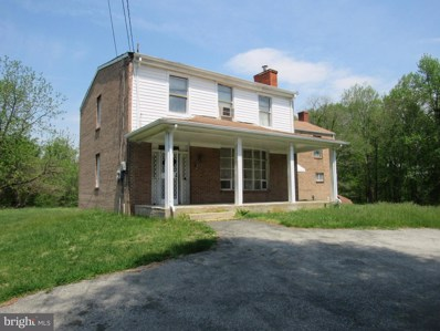 7831 Woodyard Road, Clinton, MD 20735 - #: 1000364272