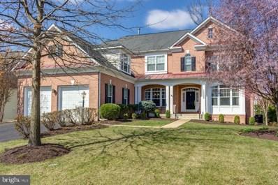 15500 Kelley Farm Court, Woodbridge, VA 22193 - MLS#: 1000364358