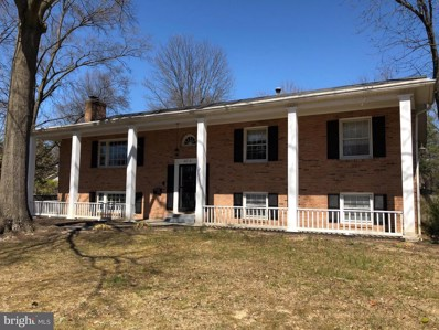 2212 Harbor Terrace, Alexandria, VA 22308 - MLS#: 1000364452