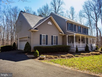 4085 North Hen Bird Court, Amissville, VA 20106 - MLS#: 1000364484