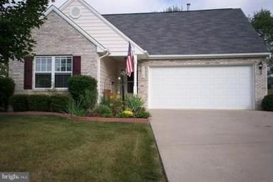 11700 Collinwood Court, Fredericksburg, VA 22407 - MLS#: 1000364566