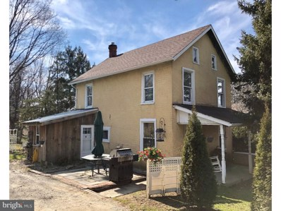 471 W Christine Road, Nottingham, PA 19362 - MLS#: 1000364590