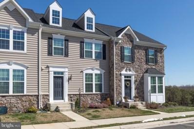 1730 Rockledge Terrace, Woodbridge, VA 22192 - MLS#: 1000364634