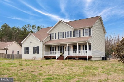 14611 Round Hill Road, King George, VA 22485 - #: 1000364650