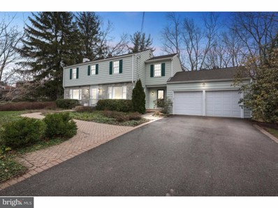 14 VanNoy Avenue, Pennington, NJ 08534 - MLS#: 1000364660